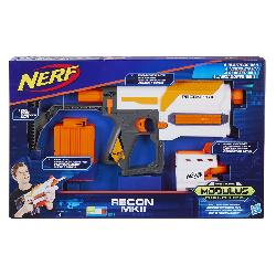 NERF-ELITE  MODULUS  RECON...