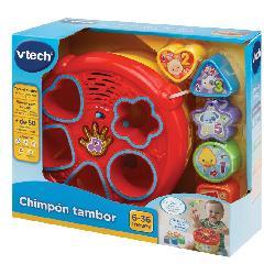 CHIMPON TAMBOR -VTECH-