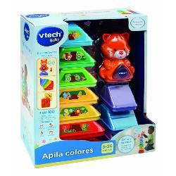 APILA  COLORES  -VTECH-