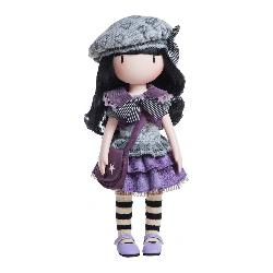 MUÑECA LITTLE VIOLET 32CM GORJUSS