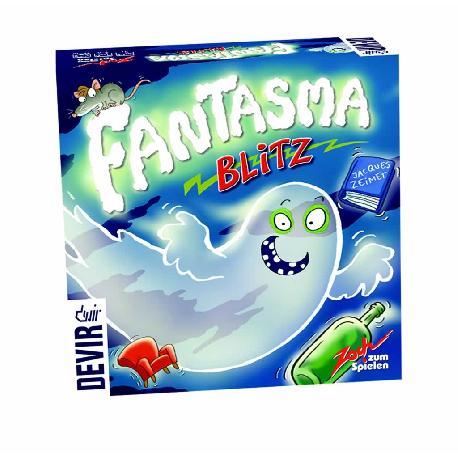 FANTASMA BLITZ -DEVIR-
