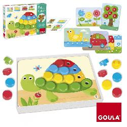 BABY COLOR 20PCS -GOULA-