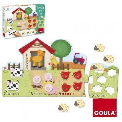 PUZZLE 1-5 -GOULA-