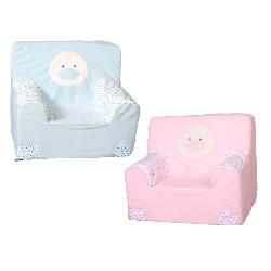 SILLON PATITO 39X47X40CM -BEATRIZ-