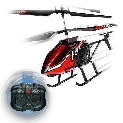 HELICOPTERO R/C HAWK