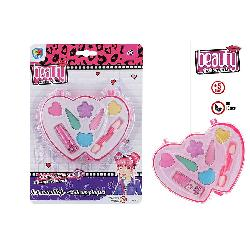 MAQUILLAJE CORAZON E/BLISTER -COLORBABY-