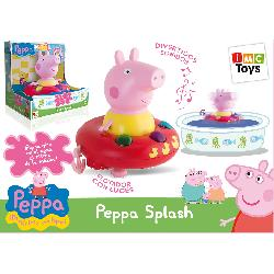 PEPPA PIG-SPLASH -IMC-