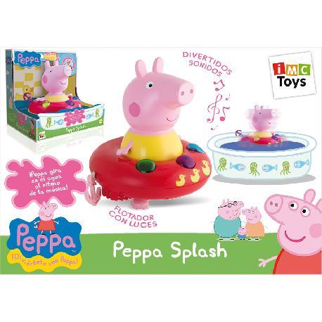 PEPPA PIG-SPLASH -IMC-