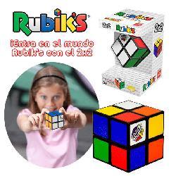 CUBO  RUBIK'S  3X3  PROCAMPEONATO  -GOLIATH-