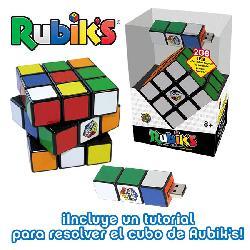 CUBO  RUBIK'S  DUO...