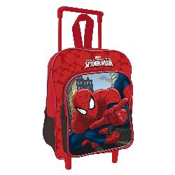 CARTERA CARRO SPIDERMAN 36CM -ARDITEX-