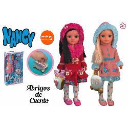NANCY ABRIGOS DE CUENTO 2SURT.