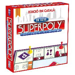 SUPERPOLY DELUXE CATALA -FALOMIR-