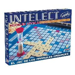 INTELECT  DELUXE  CATALA...