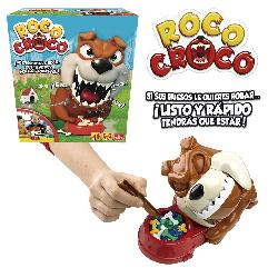 ROCO  CROCO  -JUEGO-