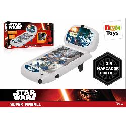 PINBALL STAR WARS SUPER -IMC-