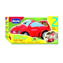COCHE R/C JOHNNY COUPE -CHICCO-