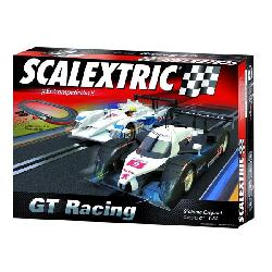 SCALEXTRIC-CIRCUITO C1 GT RACING
