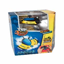 SUBMARINO R/C AQUATIC-SUB -GIRO-