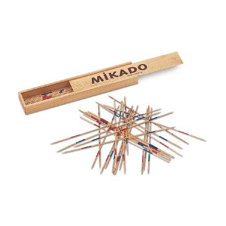 MIKADO MADERA GDE. 33CM