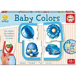 BABY COLORES -EDUCA-