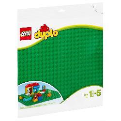 LEGO  DUPLO-PLANCHA  VERDE