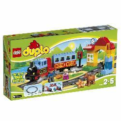 LEGO  DUPLO-SET  TREN  DE  INICIO