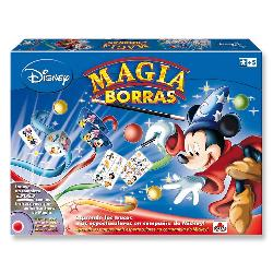 MAGIA MICKEY DVD 15 TRUCOS