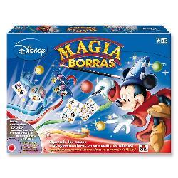 MAGIA MICKEY DVD 15 TRUCOS