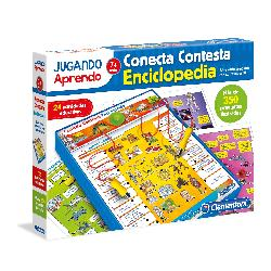 CONECTA-CONTESTA ENCICLOPEDIA