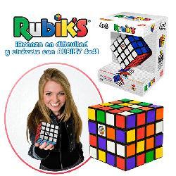 CUBO  RUBIK'S  4x4  REVENGE