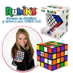 CUBO RUBIKS 4x4 REVENGE