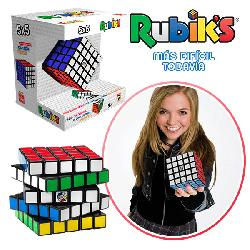 CUBO RUBIKS 5x5