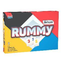 RUMMY DELUXE -FALOMIR-
