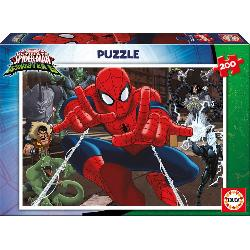 PUZZ 200 SPIDERMAN ULTIMATE
