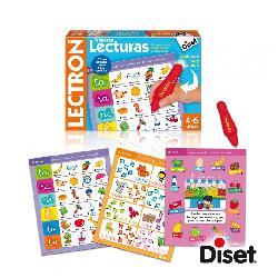 LECTRON PRIMERAS LECTURAS