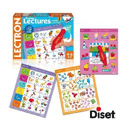 LECTRON PRIMERES LECTURES...