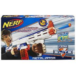 NERF-ELITE RETALIATOR