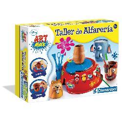 ART ATTACK TALLER ALFARERIA