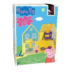 PEPPA PIG-CASA -BANDAI-