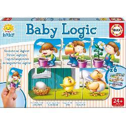 BABY  LOGIC  -EDUCA-