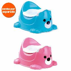 ORINAL PP OSO POTTY COLORES -MOLTO-
