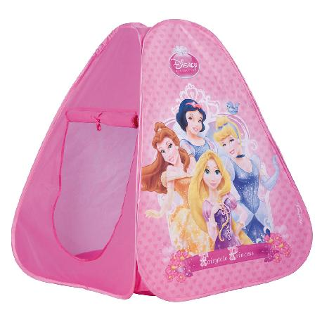 CASITA TELA PRINCESAS POP UP -SMOBY-