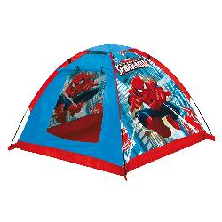 CASITA  TELA  SPIDERMAN  JARDIN  -SMOBY-