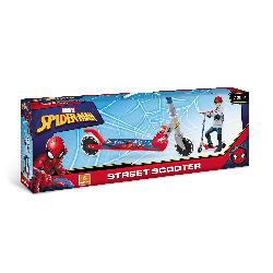 PATINETE 2R SPIDERMAN ULTIMATE -MONDO-