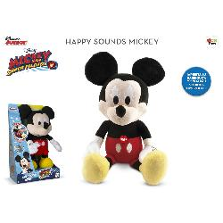 HAPPY SOUNDS MICKEY -IMC-
