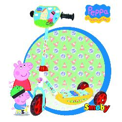 PATINETE  3R  PEPPA  PIG  -SMOBY-