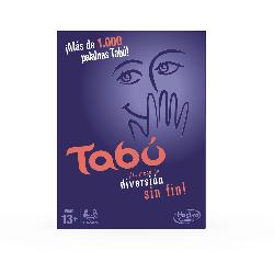 TABU REINVENTION