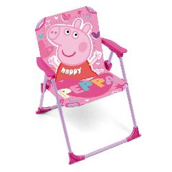 SILLA PLEGABLE PEPPA PIG