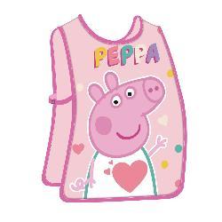 DELANTAL PVC PEPPA PIG...